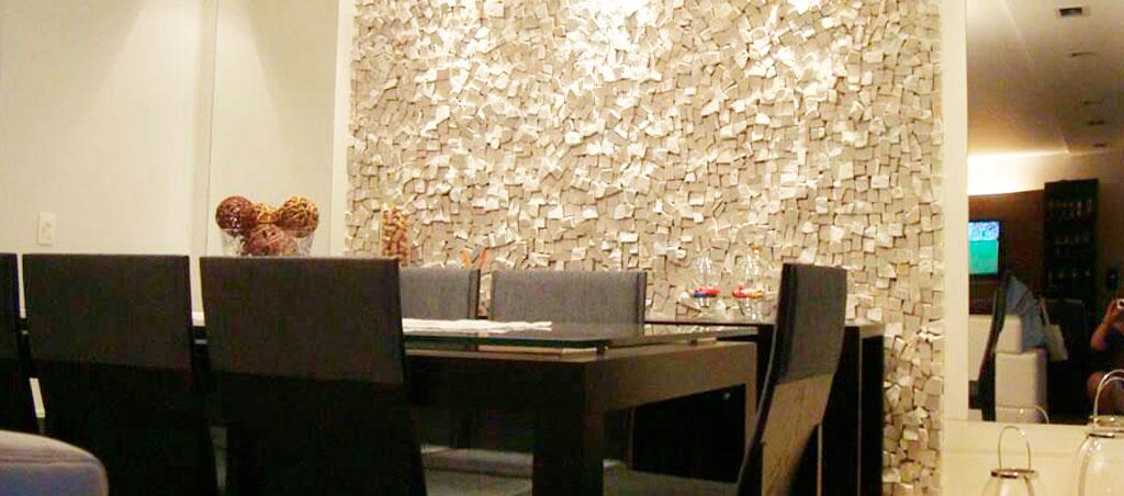 Mosaico Português em Residência